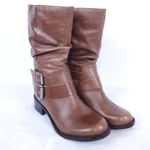 Matisse Robbie Slouch Boots Size 7